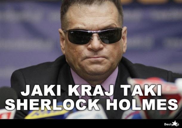 Bestypl Detektyw Rutkowski Powrócił Z Jeszcze Bardziej Kwadratową