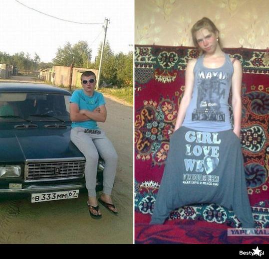 Rosyjski na serwisach randkowych