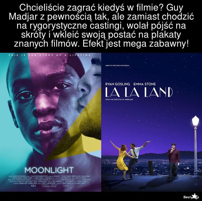 Bestypl Znane Plakaty Filmowe Z Pewnym Dodatkiem