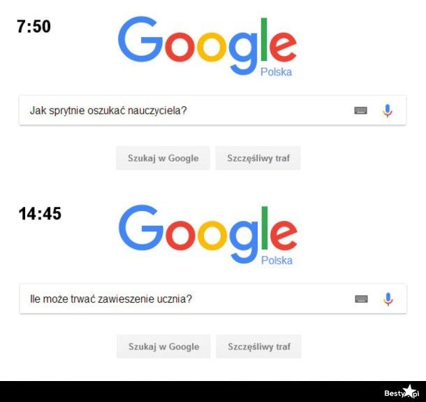 Google pomocne