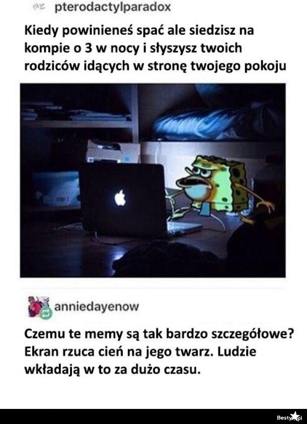Wyższy level memów