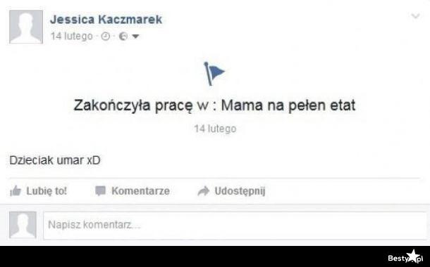 Tymczasem na Fejsbuku
