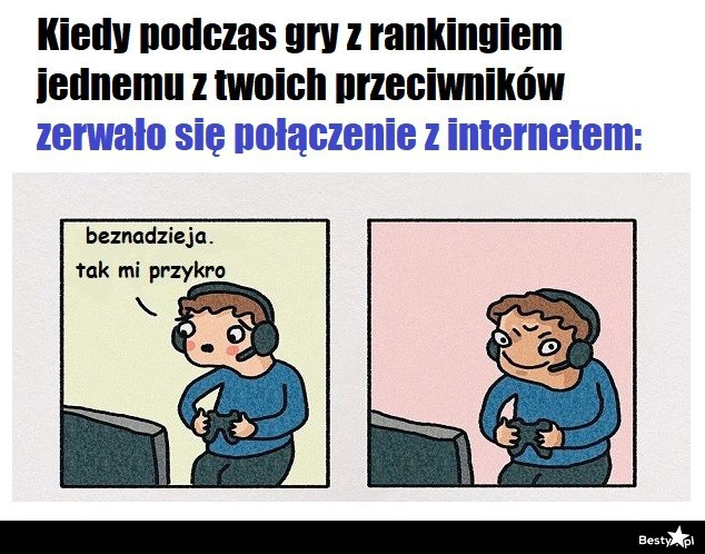 Podczas gry