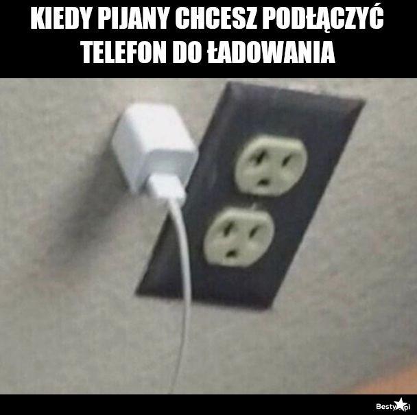 Podłączyć telefon