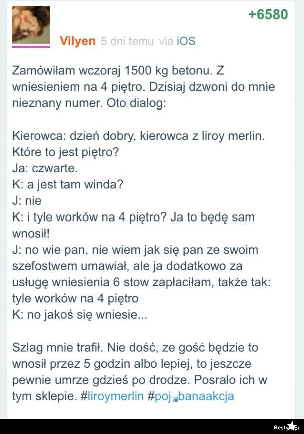 Tak wygląda praca w Polsce