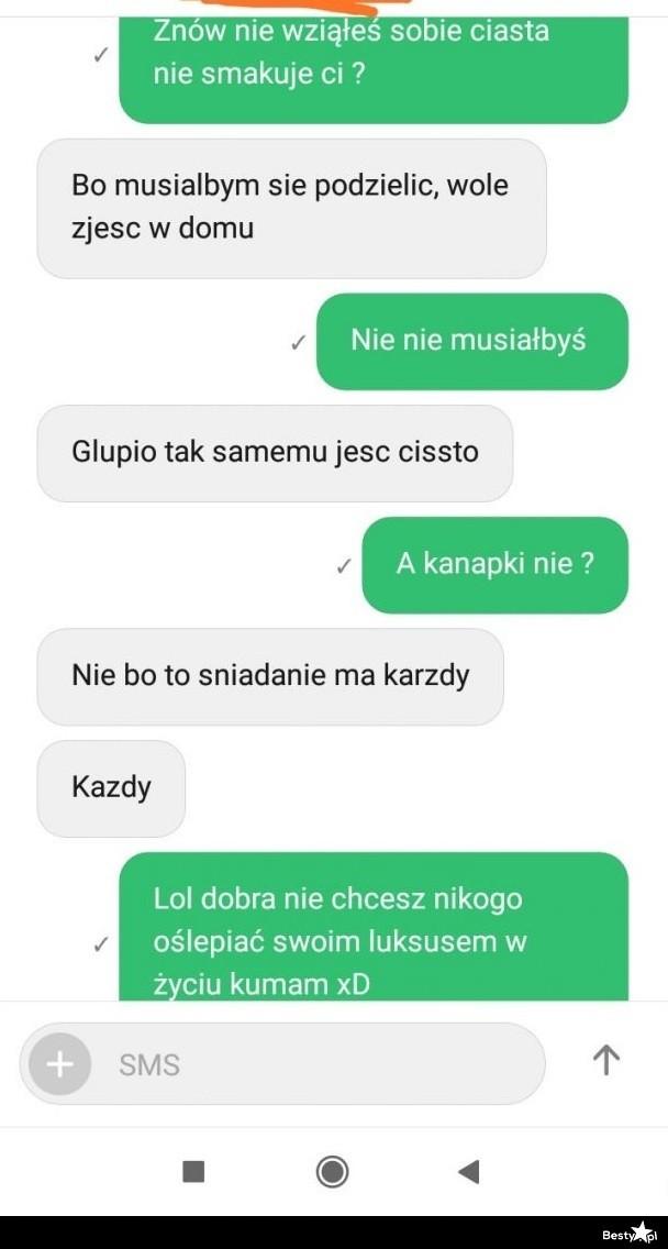 Genialna rozmowa