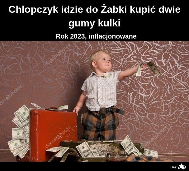 Inflacjonowane