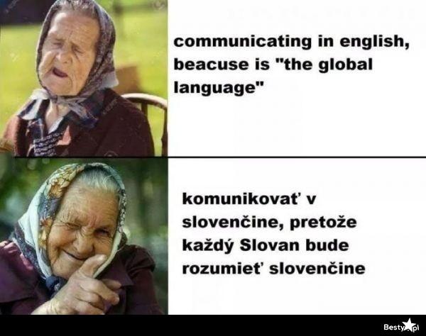 Język w Europie