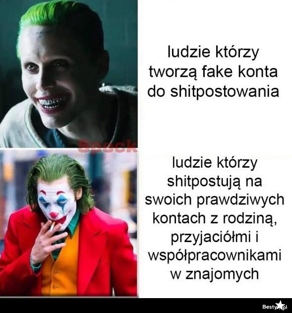 Fake konta
