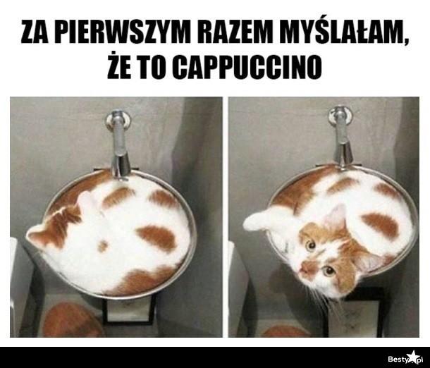 Cappuccino :D