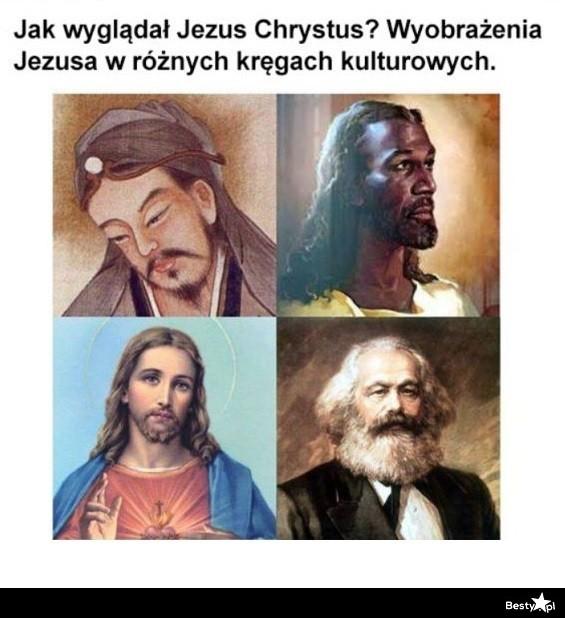 Jak wyglądał Jezus Chrystus?