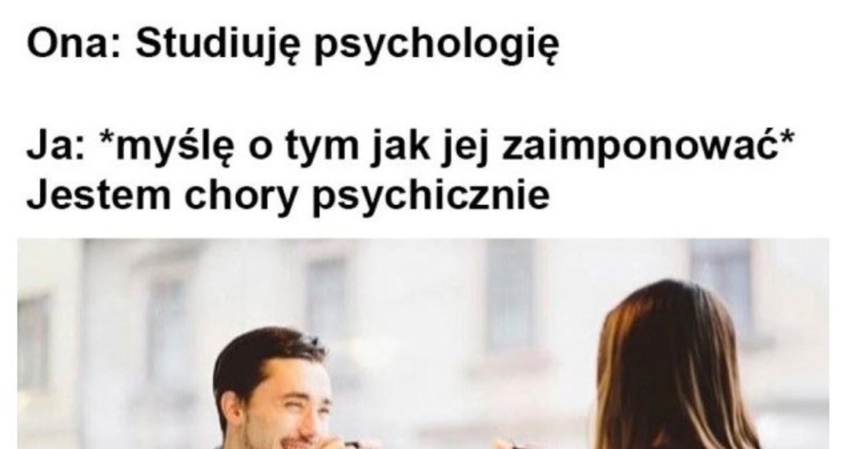Randki dla chorych psychicznie