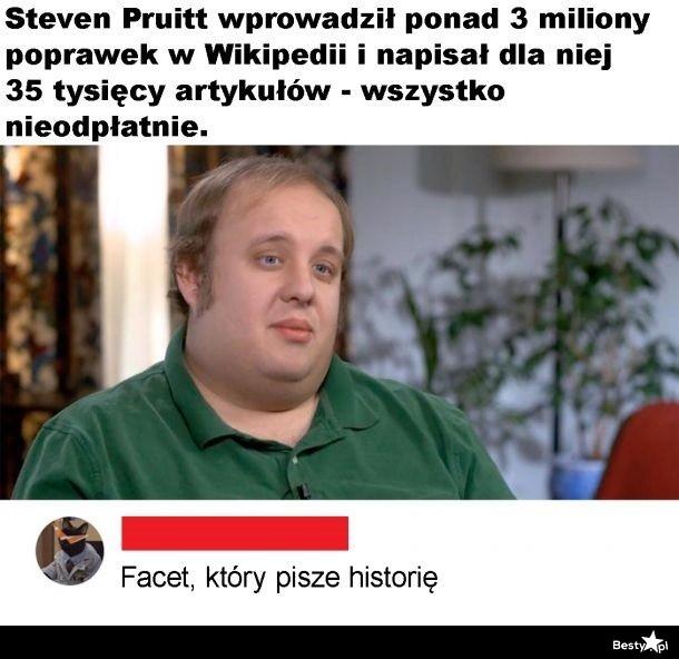 Steven Pruitt