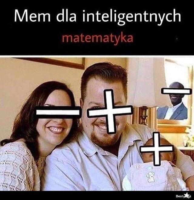 Mem dla inteligentnych