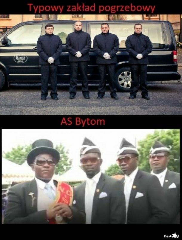 Zakład pogrzebowy Bytom