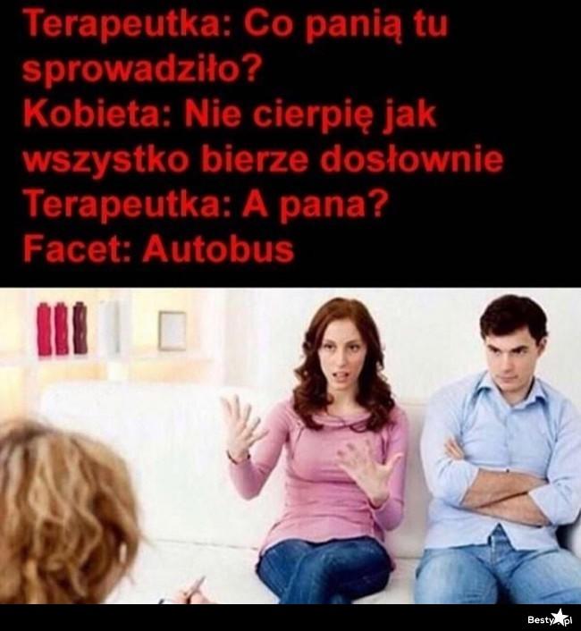 U terapeutki
