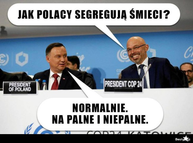Jak Polacy segregują śmieci