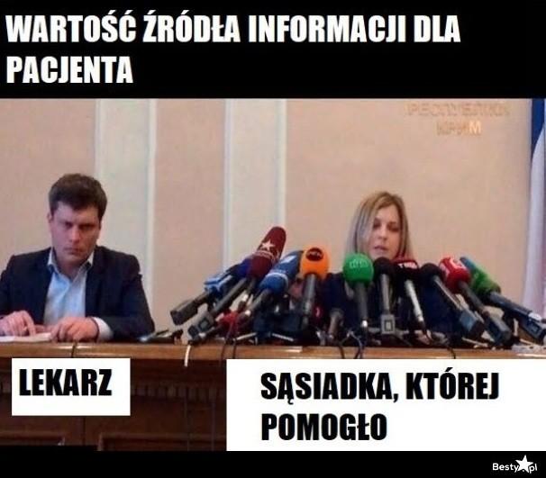 Wartość źródła informacji