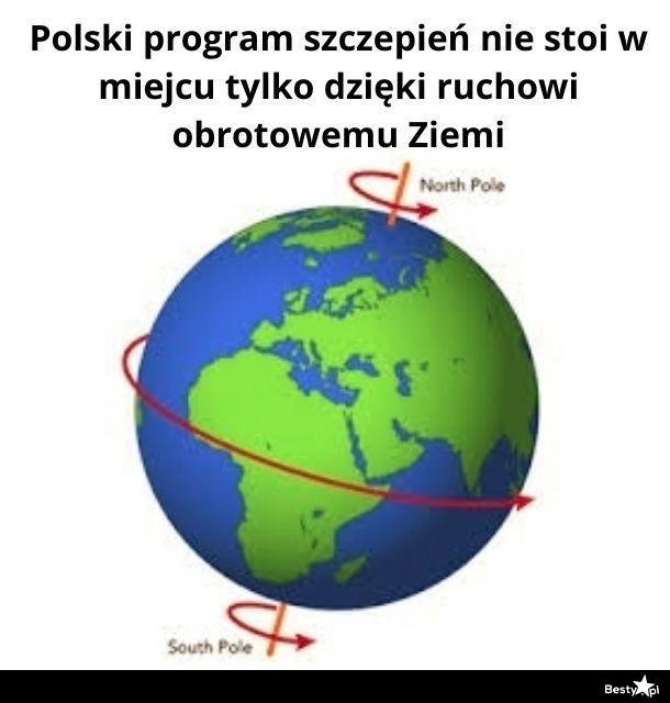 Polski program szczepień